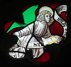 St Matthew (early 16th Century, restored) (Simon_K) Tags: cambridge college chapel kings cambridgeshire eastanglia cambs