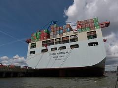 P1060068 (lychee_vanilla) Tags: port harbour hamburg hh hafen elbe hanse hansestadt maritim