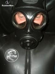 811 03 (rubbermax) Tags: rubber wetsuit neoprene