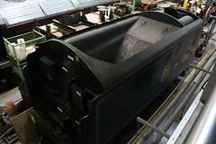 A4 60007 Sir Nigel Gresley 17-06-2016 NRM.1 (routemaster2217) Tags: 7 loco streamlined steamengine sng lner 462pacific 4498 sirnigelgresley 60007 londonnortheasternrailway a4class tenderengine sirnigelgresleylocomotivetrust