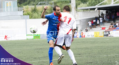 UPL 16/17. 3ª Div. UPL-TIN. DSB1458 (UP Langreo) Tags: futbol football soccer sports uplangreo langreo asturias tineo cdtineo