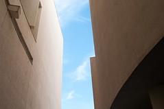 MACBA (La T / Tiziana Nanni) Tags: architecture digital macba architettura barcellona geometrie d300 iamyou tizianananni