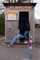 3? & Photoautomat (mcg4930) Tags: berlin photobooth oberbaumbrücke fotoautomat photoautomat