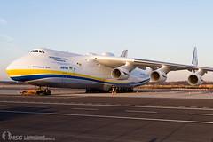 Antonov An-225 (Stefano_Ciccarelli) Tags: planes spotting malpensa antonov aricraft an225 malpensaspottersgroup
