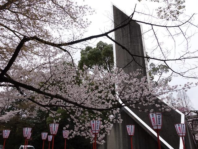 20140405 石清水八幡宮