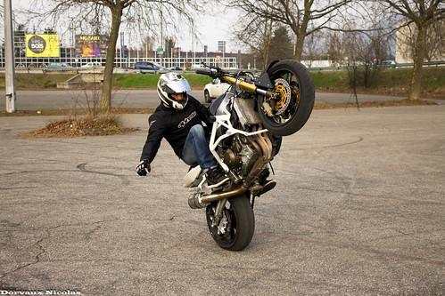 Stunt Grenoble