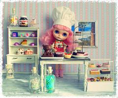 Zoe's Little Bakery 3of17