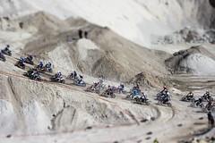 Rock Race Roppen 1 (hkanins) Tags: mountain mountains berg race track offroad berge motorcycle motocross rennen enduro roppen motorrad steinbruch motorradrennen schotterwerk xendurotouren
