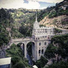 Iglesia de las Lajas