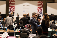 WCDRR-18TH-25 (UNISDR Photo Gallery) Tags: day5 behindthescenes