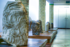 Poterie Herve La Piscine 2 (Olivb77) Tags: expo lapiscine poterie roubaix