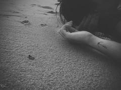 (floydianalost) Tags: art beach loving tattoo dark artwork flickr all foto shadows sad amor side like free sombra follow adventure cear anchor moment scape beachs myjob likes amador decisive lightroom followme anchortattoo coment lovephoto lr5 followyouback