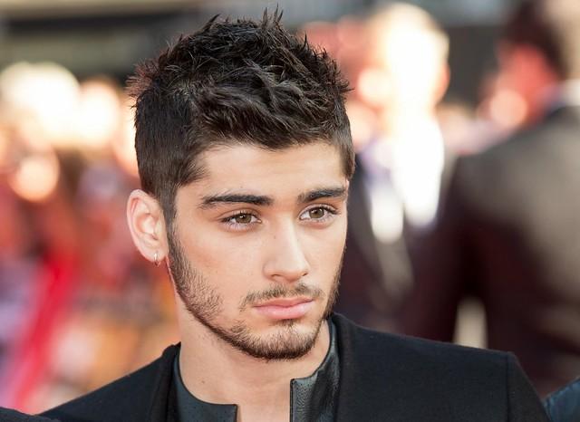Zayn Malik keluar dari One Direction
