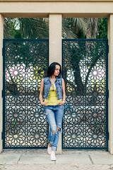 Daria 009 (Svetlana Kniazeva) Tags: park sunset portrait beach canon model dubai style photosession lifestylephotography 50mmf12l dubaiphotographer svetlanakniazeva photosessionindubai