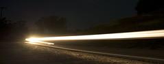 DSC_7367 (Eccentric Jeff) Tags: night dark headlights southerncalifornia ojai streaks venturacounty lakecasitas taillights