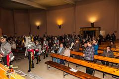 Concierto de la Agrupacin Musical San Salvador en la Igesia de San Lzaro del Camino de Oviedo, Asturias. Espaa. (RAYPORRES) Tags: espaa concierto asturias oviedo marzo 2015 sanlazaro principadodeasturias hermandaddelosestudiantesdeoviedo agrupacionmusicalsansalvadordeoviedo hermandadycofradadenazarenosdelsantsimocristodelamisericordianuestrfopadrejesusdelasentenciamariasantisimadelaesperanzaysanfranciscojavier hermandadycofradadenazarenosdelsantsimocristodelam iglesiadesanlazarodelcamino