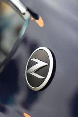 Z (Onclhubens) Tags: cars up closeup vintage close graphic voitures graphique