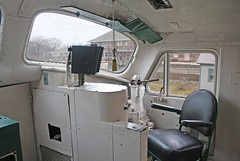 IMG_7180 A (mhellekjaer) Tags: nyc indiana locomotive elkhart e8 railroadmuseum emd newyorkcentral 574 newyorkcentralrailroad 20thcenturylimited emde8 nationalnewyorkcentralrailroadmuseum
