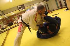 Viernes 13 X Jiu-Jitsu