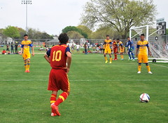 "Tigres UANL vs. RSL-AZ U-17/18 • <a style=""font-size:0.8em;"" href=""http://www.flickr.com/photos/50453476@N08/17077958656/"" target=""_blank"">View on Flickr</a>"