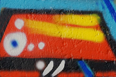 Berlin city graffiti (Marco Braun) Tags: abstract color art kunst colourful coloured farbig bunt mucho abstrakt abstrait multichrome couleures sa0612