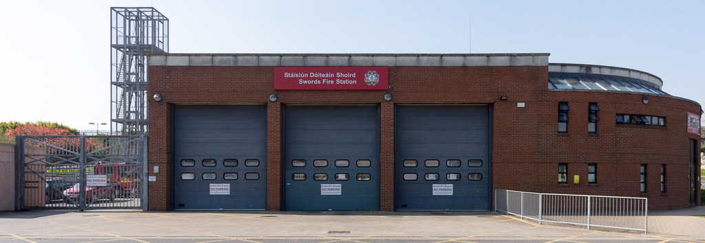 SWORDS FIRE STATION REF-103401