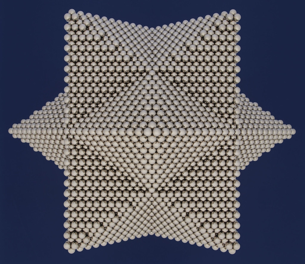 69 Best Things to try with Bucky balls images | Ímãs ...