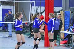 IMG_1543 (SJH Foto) Tags: school girls club high team sub teens teenager rotation volleyball substitution tweens