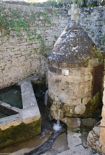 Varen - Fontaine