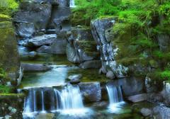 Callander, Scotland (J McSporran) Tags: landscape scotland trossachs callander 1635mm bracklinn lochlomondandtrossachsnationalpark canon6d bracklinnwaterfall