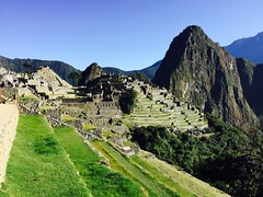Machu-Picchu-Nadia-en-Cancun1 (Nadia en Cancn) Tags: machu picchu de per machupicchu sitio arqueolgico