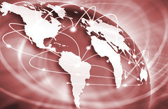 Best Internet Concept of global business from concepts series (juangarcia42) Tags: world blue abstract tourism modern digital work team globe commerce technology tech map background space web internet digit ukraine corporation business company staff worldwide virtual website software future land data info network concept transfer electronic information imaginary continent futuristic global connect partners