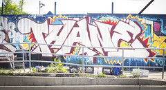 THANE (Rodosaw) Tags: street chicago art photography graffiti culture thane documentation subculture of