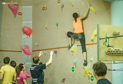 DSC07954 (KONSTKAMER) Tags: mountain sport festival rock high climbing bouldering motivation sportmen sportphotography activelife