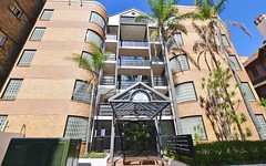406/6-8 Ward Avenue, Elizabeth Bay NSW