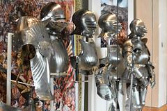 Armour (Bri_J) Tags: uk museum nikon yorkshire leeds armour westyorkshire royalarmouries suitofarmour d7200