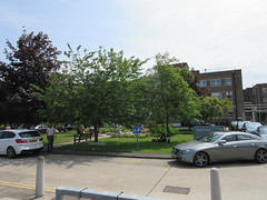 Hospital Entrance IMG_8613 (tomylees) Tags: june hospital tuesday 7th essex broomfield 2016