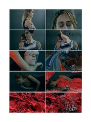 MELATONIN (Misael Rojas) Tags: video glitch musicvideo theplace fotogramas datamosh whtps wehavetheplacesurrounded