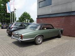 Jaguar XJ C6 1975 / 2010 Apeldoorn (willemalink) Tags: 1975 jaguar apeldoorn c6 2010 xj