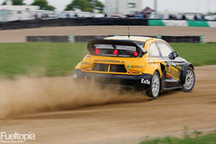 Audi A1 4x4 T16 (4) (Robin Larsson) (tbtstt) Tags: world 3 monster championship belgium round jules circuit rallycross 2016 tacheny mettet