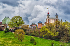 Royal Observatory (James Neeley) Tags: london greenwich observatory primemeridian jamesneeley