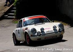 044-DSC_7056 - Porsche 911 S - 1600+ - 1 U - Ubertino Silvio-Soffritti Massimo - Biella Motor Team (pietroz) Tags: 6 lana photo nikon foto photos rally piemonte fotos biella pietro storico zoccola 300s ternengo pietroz bioglio historiz