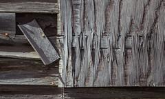 Unbuckled (jim.choate59) Tags: wood abandoned wall decay weathered glenwoodwashington jchoate