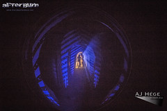 Afterburn 2015 (AJ Hge Photography) Tags: light love night canon fun outside freedom interesting community florida tunnel fisheye event burn mysterious local lakeland centralflorida afterburn 2015 opteka 60d furtographer maddoxranch ajhegephotography ajhgephotography