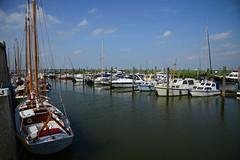 Paal (DST_0689) (larry_antwerp) Tags: paal nederland hulst netherlands port        schelde