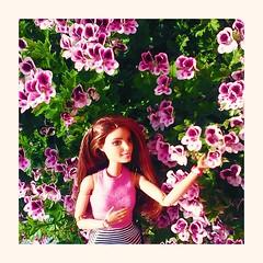 Spring In The Air (Gabriel Fashionistas) Tags: fashion spring model doll dolls barbie teresa mattel madetomove