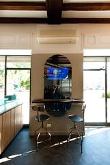 _DSC1189 (fdpdesign) Tags: arredamenti shop design shopdesign nikon d800 milano italy arrdo italia 2016 legno wood ferro sedie tavoli locali cocktails bar interni architettura