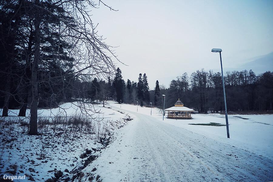 2016.06.23 ▐ 看我歐行腿 ▐ 謝謝沒有放棄的自己,讓我用跑步遇見斯德哥爾摩的城市森林秘境 21