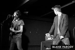 Blank Parody - The Flapper, Birmingham 24th June 2016 (TheUnseenScene (previously AnnerleyIRMacro)) Tags: show uk england blackandwhite musician music monochrome rock blackwhite lyrics concert pub birmingham singing guitar live stage grunge gig performance band independent blank singer vocalist parody loud vocals guitarist westmidlands blackwhitephoto unsigned alternativerock theflapper blankparody sonya7 cytota jobyfitzgerald