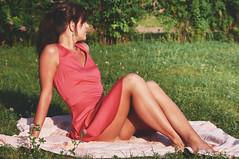 *** (KIR1984 photos) Tags: 2016 public picnic girl woman nude    nature